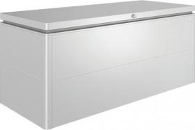 Biohort LoungeBox 160 Gartenbox dunkelgrau-metallic (65065)