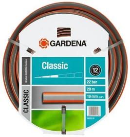 Gardena Classic Schlauch 19mm, 20m (18022)