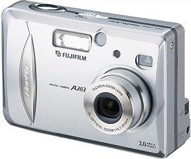 Fujifilm FinePix A203 (40471177)
