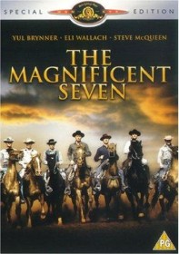 The Magnificent Seven (Special Editions) (UK)