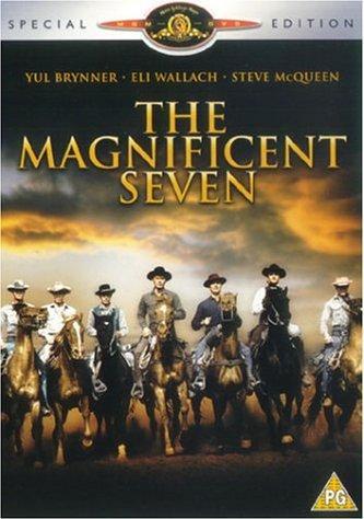 The Magnificent Seven (Special Editions) (UK) -- via Amazon Partnerprogramm