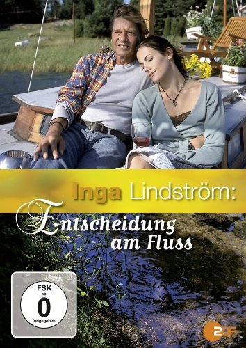 Entscheidung am Fluss -- via Amazon Partnerprogramm