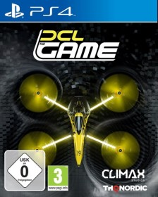 DCL: The Game (PS4)