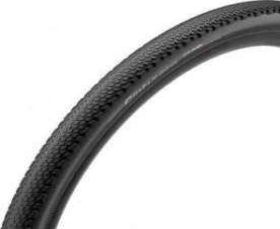 Pirelli Cinturato Gravel H 700x45C Reifen rot