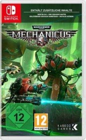 Warhammer 40.000: Mechanicus (Switch)