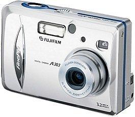 Fujifilm FinePix A303 (40471178)
