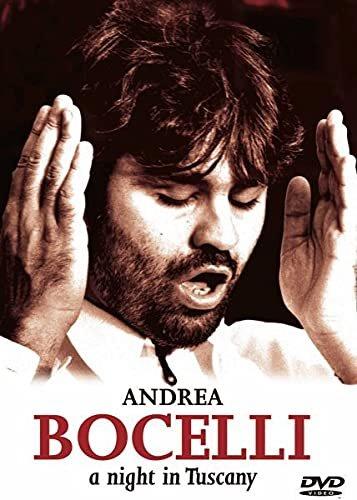 Andrea Bocelli - A Night in Tuscany -- via Amazon Partnerprogramm