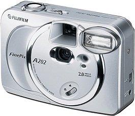 Fujifilm FinePix A202 (40471182)