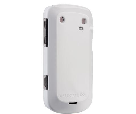 Case-Mate Barely There für BlackBerry 9900/9930 Bold weiß (CM014675)