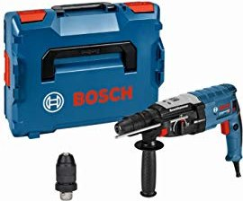 Bosch Professional GBH 2-28 F Elektro-Bohr-/Meißelhammer inkl. L-Boxx (0611267601)