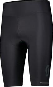 Scott Endurance Fahrradhose kurz black/dark grey (Herren) (280332-1659)