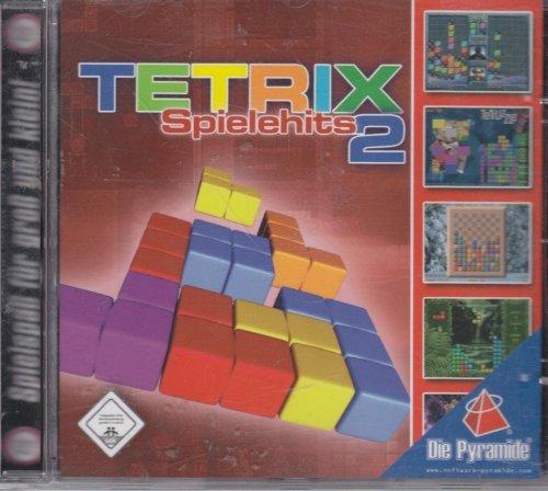 Tetrix-Spielehits (German) (PC) -- via Amazon Partnerprogramm