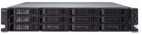 Buffalo TeraStation 7120r 48TB, 4x Gb LAN, 2HE (TS-2RZH48T12D)