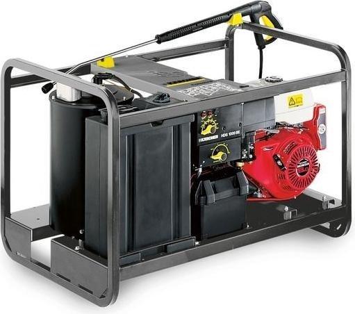 Kärcher HDS 1000BE Benzin-Hochdruckreiniger (1.811-937.0)