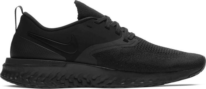 separation shoes 2d42f 435ff Nike Odyssey React Flyknit 2 black (ladies) (AH1016-001)