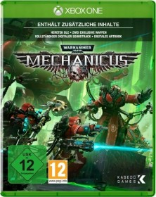 Warhammer 40.000: Mechanicus (Xbox One)