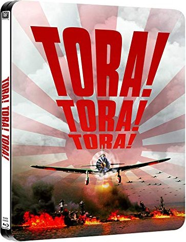 Tora! Tora! Tora! (Blu-ray) (UK) -- via Amazon Partnerprogramm