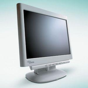 """Fujitsu X15-2, 15"""", 1024x768, analog (S26361-K950-V200)"""