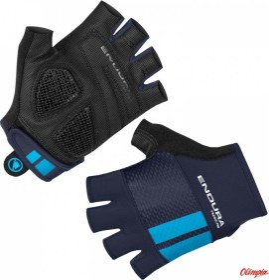 Endura FS260-Pro Aerogel Fahrradhandschuhe blau (Herren) (E1166NA)