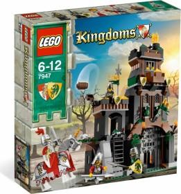 LEGO Kingdoms - Drachenfestung (7947)