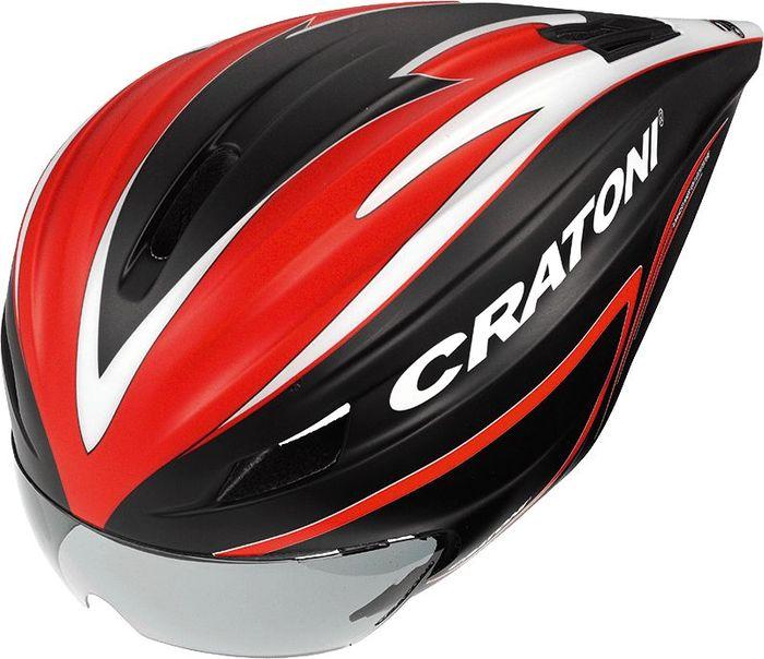 Cratoni C-Pace Helm (verschiedene Farben/Größen)