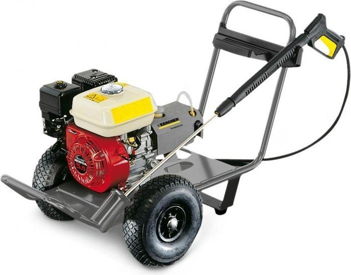 Kärcher HD801B pressure Washer (1.187-101.0)