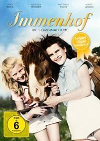Die Mädels vom Immenhof (DVD)