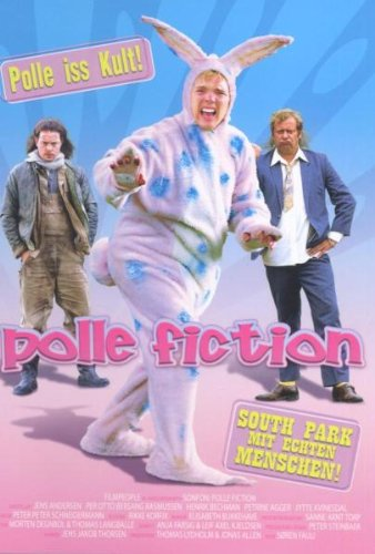 Polle Fiction -- via Amazon Partnerprogramm
