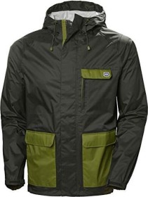 Helly Hansen Roam 2.5 Jacke forest night (Herren) (62847-469)