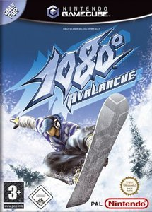1080°: Avalanche (deutsch) (GC)