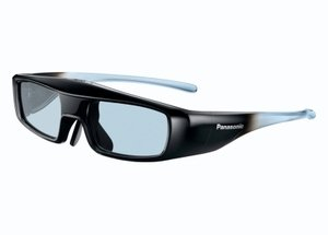 Panasonic TY-EW3D3ME 3D-glasses