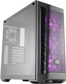 Cooler Master MasterBox MB511 RGB, Glasfenster (MCB-B511D-KGNN-RGB)