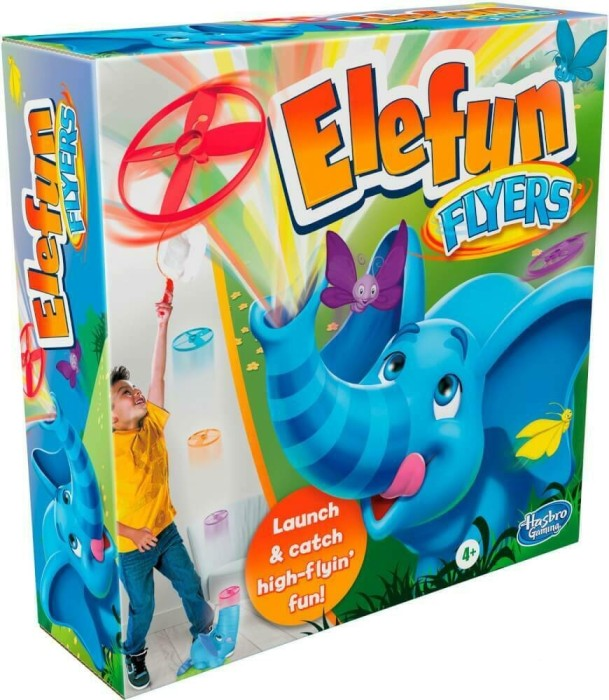 Elefun -- via Amazon Partnerprogramm
