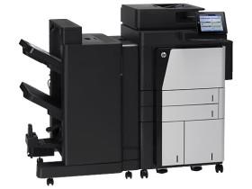HP LaserJet Enterprise flow MFP M830z, S/W-Laser (CF367A)