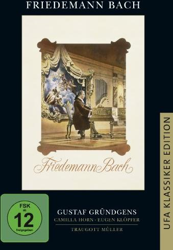 Friedemann Bach -- via Amazon Partnerprogramm