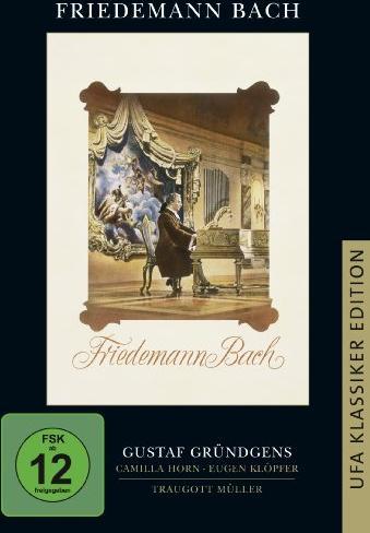 Friedemann Bach -- via Amazon Partnerprogramm