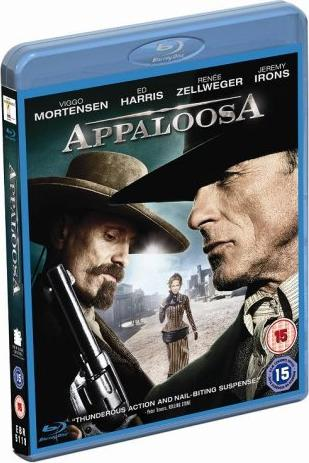 Appaloosa (Blu-ray) (UK) -- via Amazon Partnerprogramm
