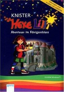 Hexe Lilli - Abenteuer im Königsschloss (deutsch) (PC)