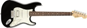 Fender player Stratocaster HSS PF (various colours)
