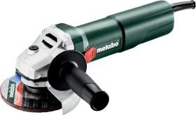 Metabo W 1100-125 Elektro-Winkelschleifer (603614000)