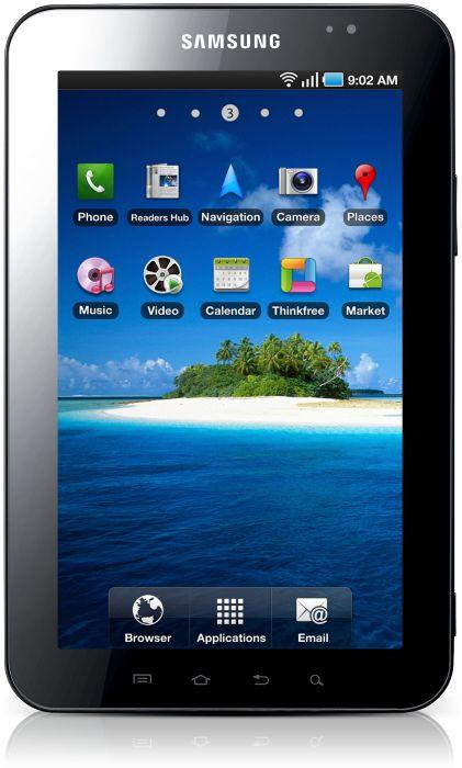 Samsung Galaxy Tab P1010 (GT-P1010CWADBT)