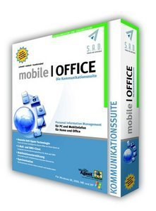 S.A.D.: Mobile Office (deutsch) (PC)
