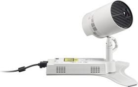 Panasonic PT-JW130FWE white