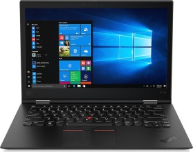 Lenovo ThinkPad X1 Yoga G3, Core i5-8250U, 8GB RAM, 256GB SSD, LTE, NFC, Stylus (20LD002HGE)