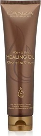 L'ANZA Keratin Healing Oil Cleansing Cream Shampoo, 100ml