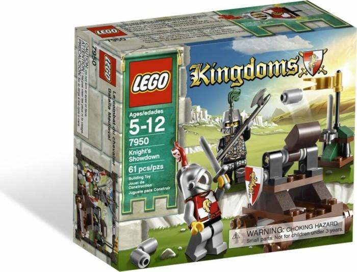 LEGO Kingdoms - Duell der Ritter (7950) -- via Amazon Partnerprogramm
