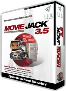 S.A.D. MovieJack 3.5 (PC)