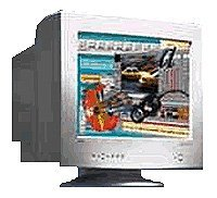 """NEC MultiSync FE1250+, 21"""", 110kHz"""