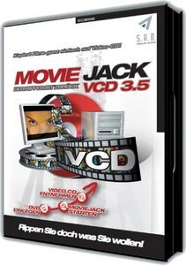 S.A.D.: MovieJack 3.5 VCD (PC)