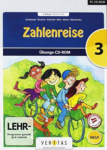 Cornelsen Zahlenreise 3 (deutsch) (PC) -- via Amazon Partnerprogramm